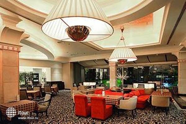 Rainbow Hotel Shanghai 4