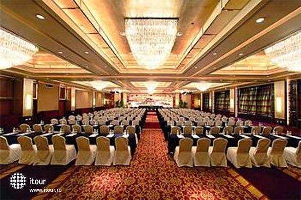Rainbow Hotel Shanghai 5