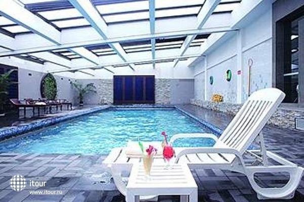 Rainbow Hotel Shanghai 2