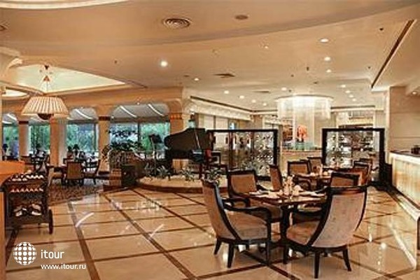 Rainbow Hotel Shanghai 8