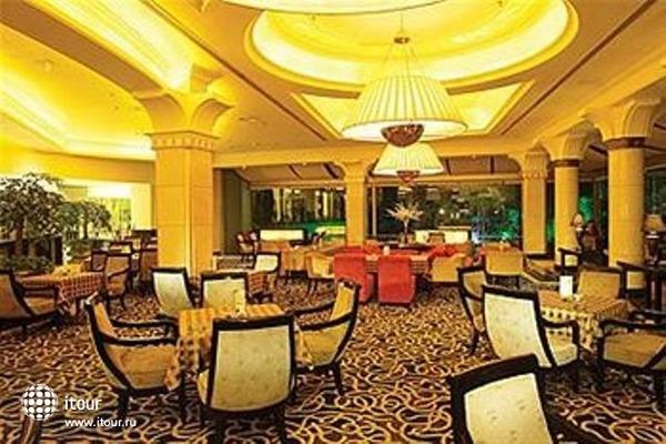 Rainbow Hotel Shanghai 10