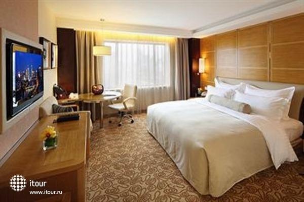 Rainbow Hotel Shanghai 3