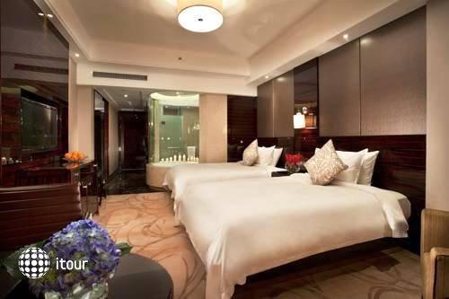 Shanghai Fujian Hotel 5