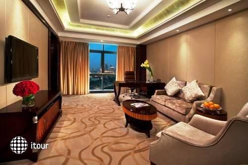 Shanghai Fujian Hotel 6