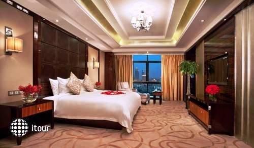 Shanghai Fujian Hotel 2