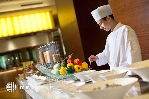 Shanghai Fujian Hotel 9