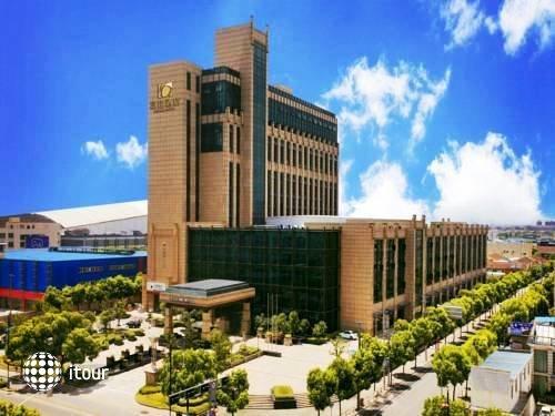 Shanghai Fujian Hotel 1