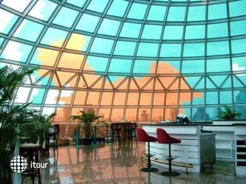 Oriental Riverside Hotel Shanghai 5