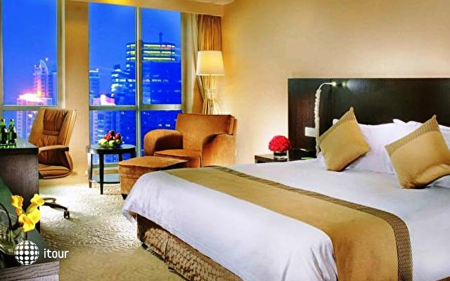 Ramada Plaza Gateway Shanghai 3