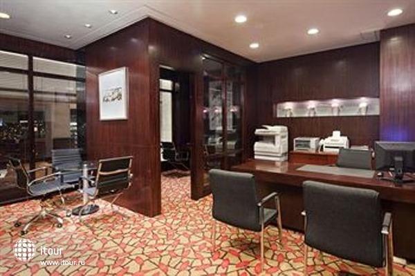 Holiday Inn Shifu Guangzhou 4