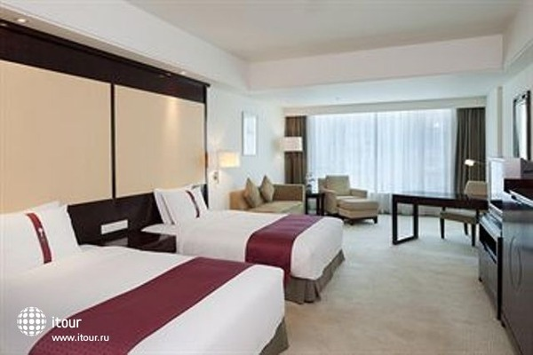 Holiday Inn Shifu Guangzhou 5