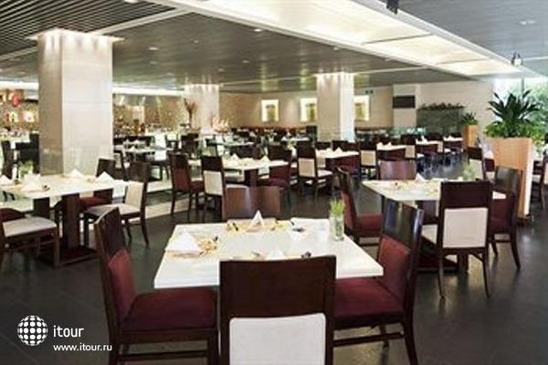 Holiday Inn Shifu Guangzhou 6