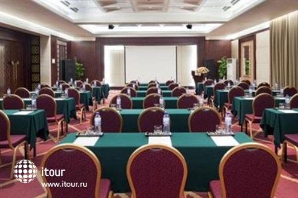 Holiday Inn Shifu Guangzhou 7
