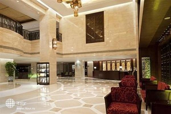 Holiday Inn Shifu Guangzhou 8