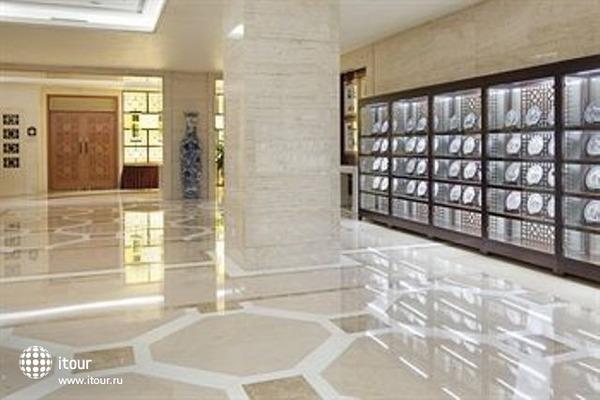 Holiday Inn Shifu Guangzhou 10