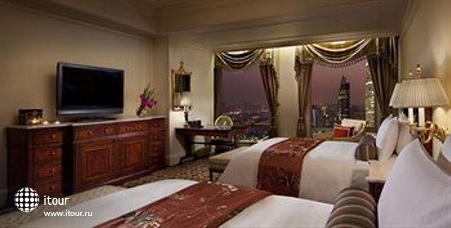 The Ritz Carlton Guangzhou 5
