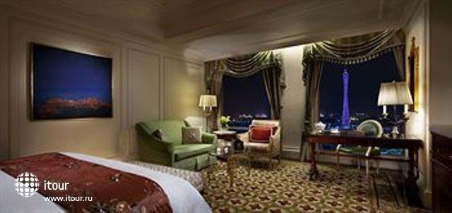 The Ritz Carlton Guangzhou 6