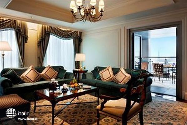 The Ritz Carlton Guangzhou 8