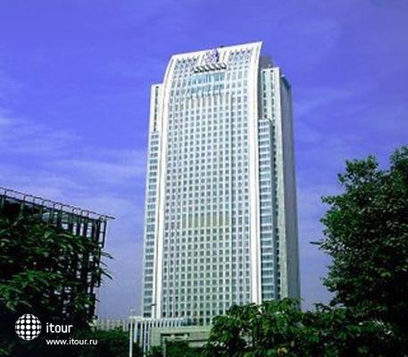The Ritz Carlton Guangzhou 1