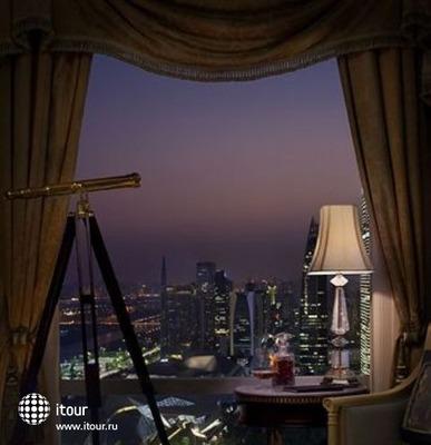 The Ritz Carlton Guangzhou 10
