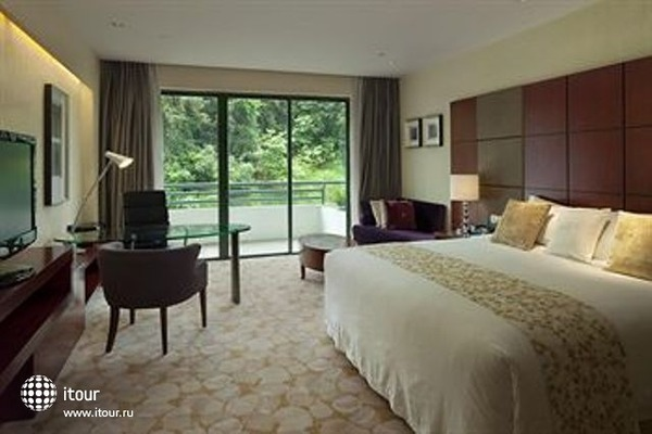 Crowne Plaza Guangzhou Science City 3