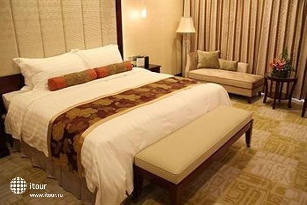 Soluxe Hotel Guangzhou 5