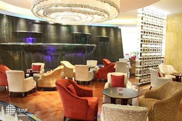 Soluxe Hotel Guangzhou 8