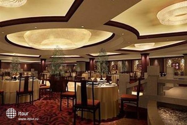 Soluxe Hotel Guangzhou 9