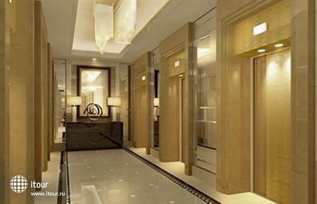 Soluxe Hotel Guangzhou 10