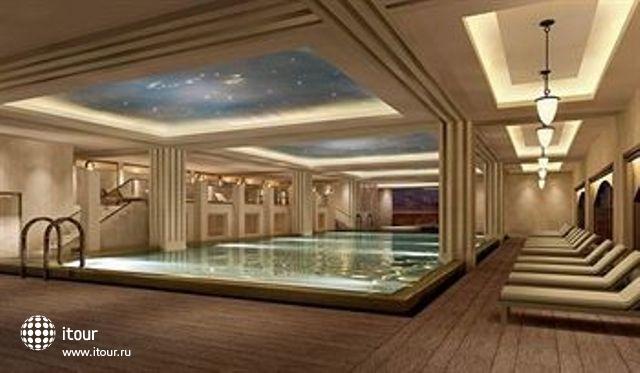Soluxe Hotel Guangzhou 2
