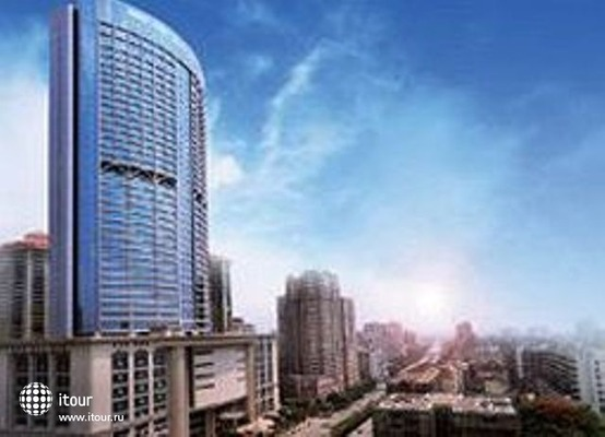 Soluxe Hotel Guangzhou 1