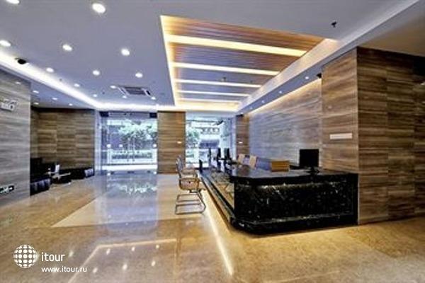 Guangzhou Bauhinia 7
