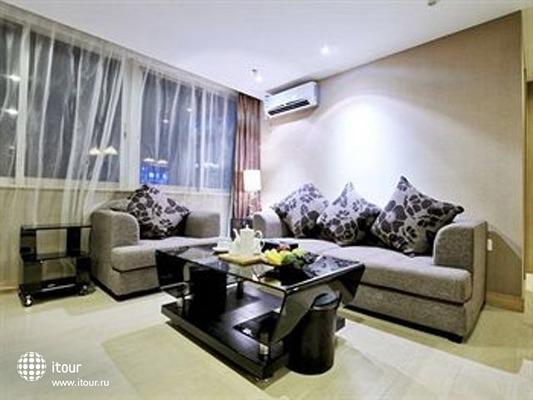 Guangzhou Bauhinia 10