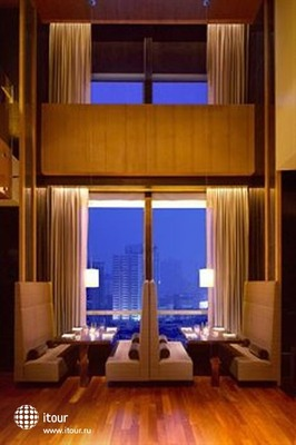 Grand Hyatt Guangzhou 4