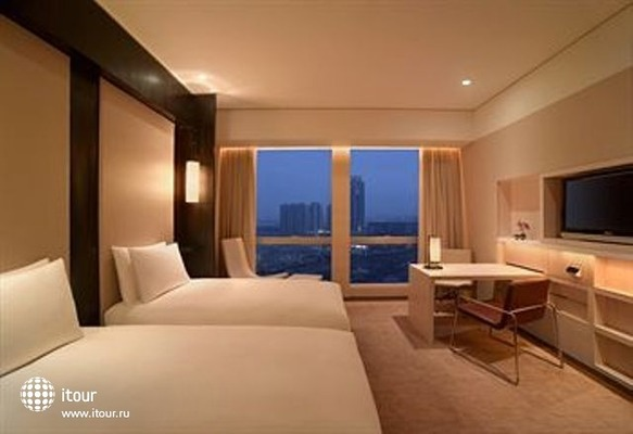 Grand Hyatt Guangzhou 3