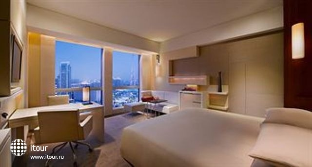 Grand Hyatt Guangzhou 10