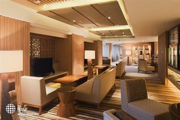 Crowne Plaza Guangzhou City Centre 6