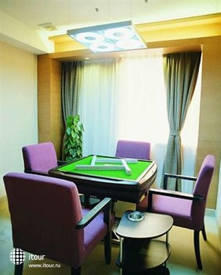 It World Hotel Guangzhou 5