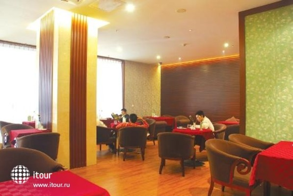 Paco Business Hotel (long Kou Xi) 5