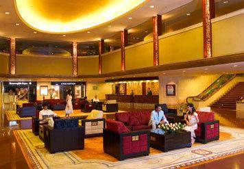 China Hotel  11