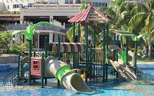 Cactus Resort 7