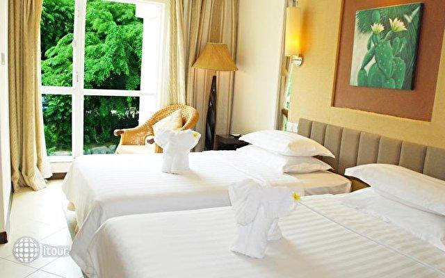 Cactus Resort 4