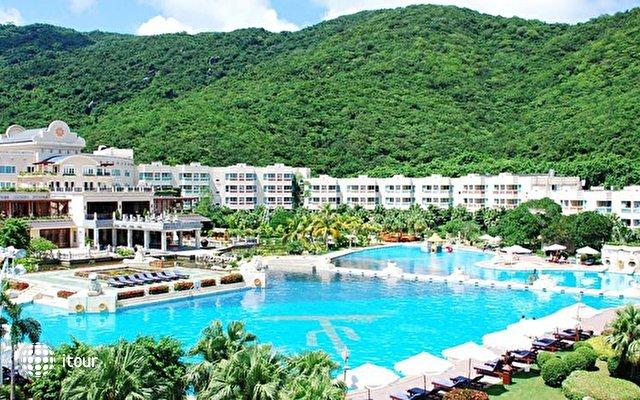 Cactus Resort 2