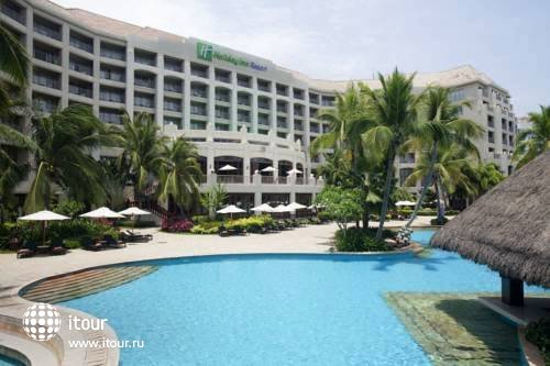 Holiday Inn Resort Sanya Bay 1