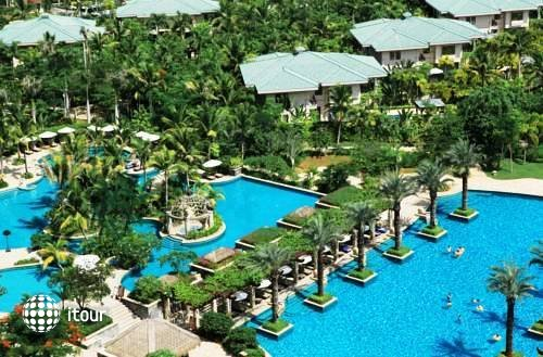 Howard Johnson Resort Sanya Bay 2
