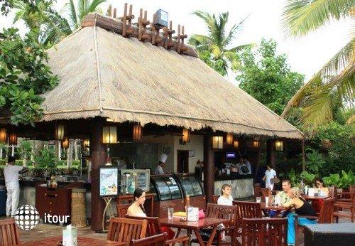 Ocean Sonic Resort 58