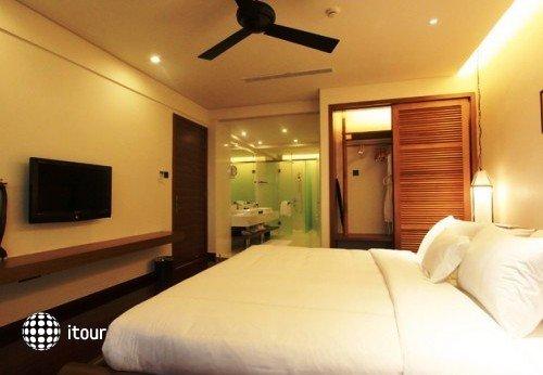 Ocean Sonic Resort 61