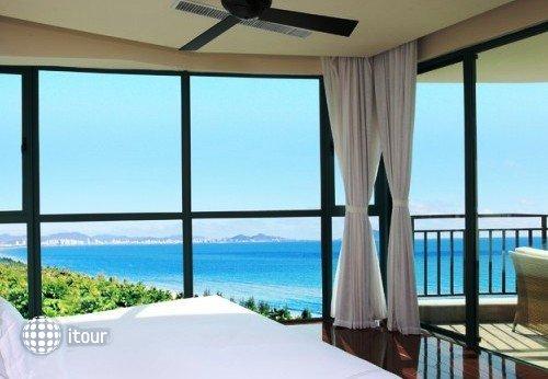 Ocean Sonic Resort 63