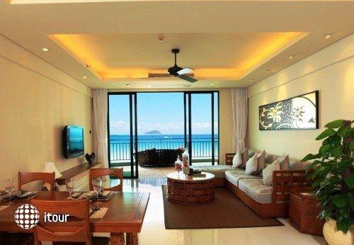 Ocean Sonic Resort 64