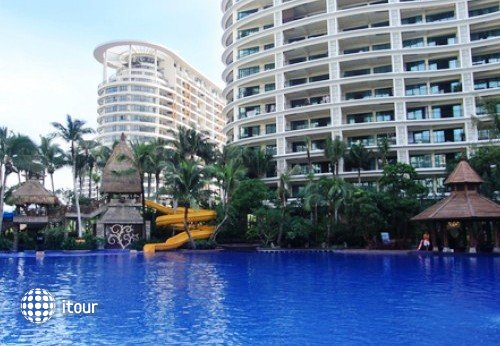 Ocean Sonic Resort 32